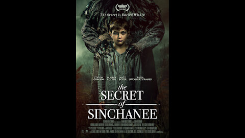 THE SECRET OF SINCHANEE Review