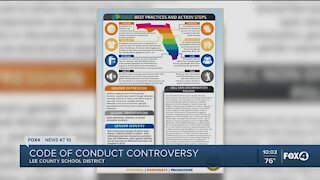 Call for change over year-old LGBTQ school policy