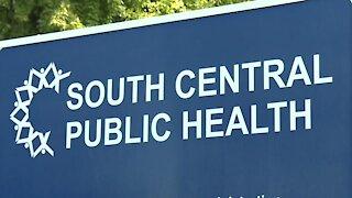 Health District Vaccine Help