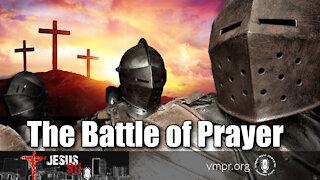 11 Jun 21, Jesus 911: The Battle of Prayer