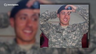 County facing wrongful death lawsuit after death of inmate, a National Guard veteran