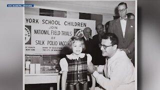 Colorado polio survivor is hopeful about COVID-19 vaccine