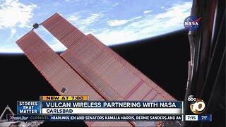 NASA signs partnership with Carlsbad business