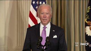 Biden administration update