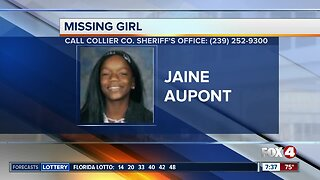 Three people reported missing in Collier County