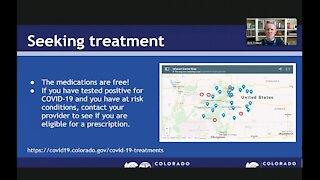 COVID in Colorado: Feb. 1, 2021 update