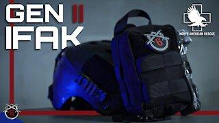 C6 IFAK GEN II - North American Rescue Kit