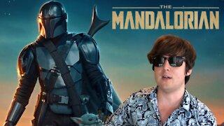 The Mandalorian Season 2- TRAILER REACTION