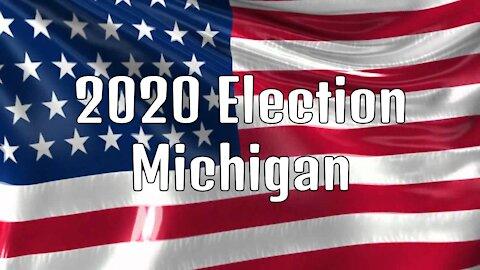 2020 Election News Michigan   Opinion PIece
