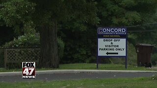 4 kids in custody after school threat that closed down district