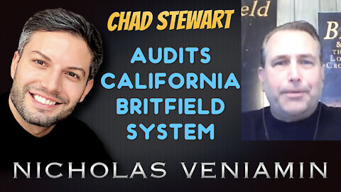 Chad Stewart Discusses Audits, California, Britfield and System with Nicholas Veniamin