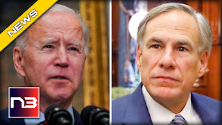 Texas DEFIES Biden, Takes Emergency Action Against Illegal Immigration