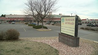 Aurora parents worried about cell antennas on roof of charter school