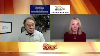 Your Home Solution Experts - 1/8/21