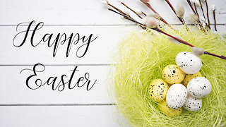 Family Comes First Over Everything — Happy Easter!