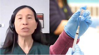 Dr. Tam Reveals What You Have To Do After Getting A Vaccine