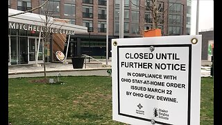 As Gov. DeWine eyes reopening Ohio for business, new businesses are up