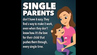 Single parents [GMG Originals]