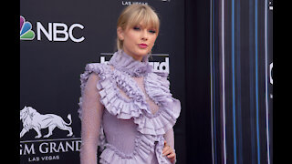 Taylor Swift's Fearless re-recordings only eligible for performance Grammys