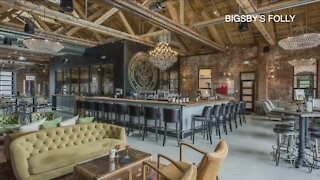 Bigsby's Folly hoping Restaurant Week will bring in new customers