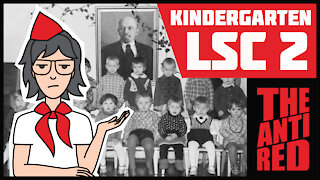 Life of a Soviet Citizen documentary - PART 2 - KINDERGARTEN