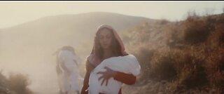 Beyonce releases Black is King film