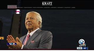 Robert Kraft warrant: What happens next?