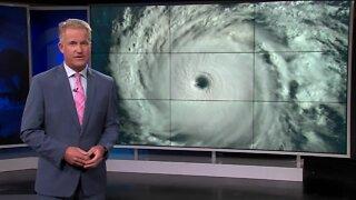 Hurricane season amid a pandemic