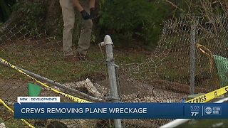 Florida couple killed in plane crash in Bartow