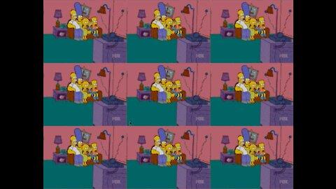 YTMND: Mystery Simpsons intro