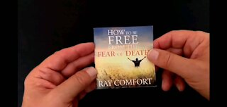 How to be Free from the Fear of Death book