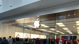 Apple Removes Vape-Related Apps