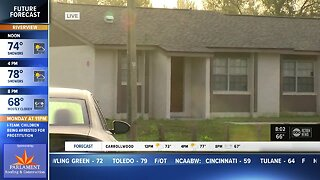 Deputies: Man shot, killed after assaulting 2 others with knife in Hillsborough County