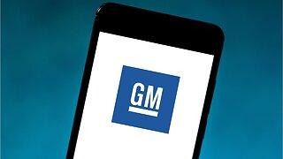 Coronavirus Hits GM's Business