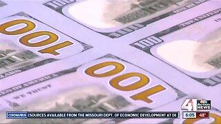 Stimulus checks begin arriving for Kansas City-area residents
