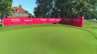 Jason Langwell joins Brad Galli to preview 2020 Rocket Mortgage Classic