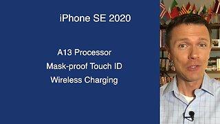iPhone SE | Greg's Geek Fix