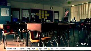 Florida schools to remain closed through May 1