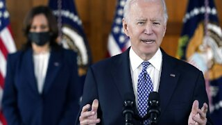 """President Biden: """"Our Silence is Complicity"""" on Asian American Racism"""