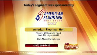 American Flooring - 9/24/20