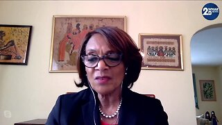 Baltimore Mayoral candidate Sheila Dixon on working relationship with State's Attorney Marilyn Mosby