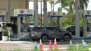 Second suspect arrested in connection with fatal shooting at Palm Beach Gardens gas station