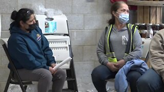 Local Ag farms optimistic as farmworkers receive COVID-19 vaccinations