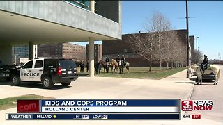 Kids and Cops