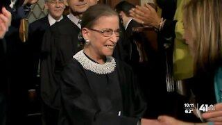 Justice Ruth Bader Ginsburg's death brings awareness to pancreatic cancer