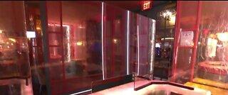 High demand for Plexiglass
