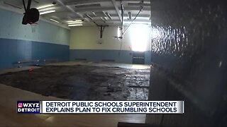 Detroit Public Schools in budget battle