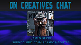 Creatives Chat with James Gerde