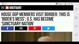 Biden's Border Mess...
