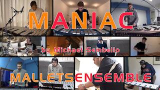 MANIAC Michael Sembello